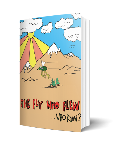 fly who flew book